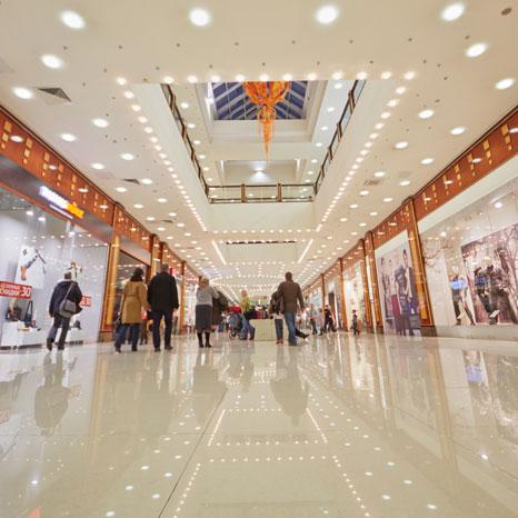 Retail/Shop