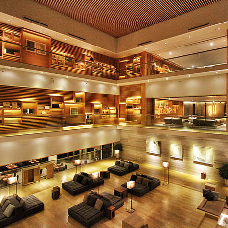 Hotel/Residential