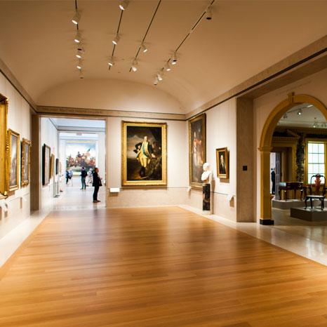 Gallery/Musuem