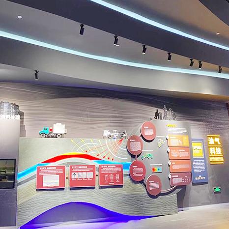 Daqing Oil Field Museum